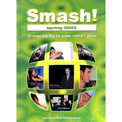 SMASH - SPRING 2002