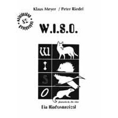Wiso - ein Umweltmusical für Kinder