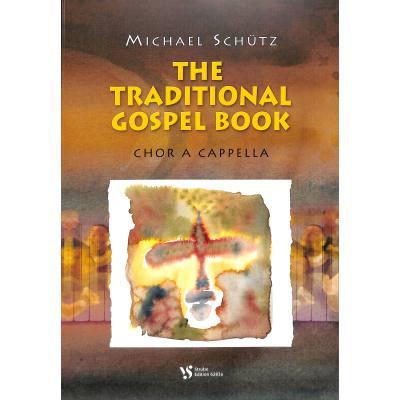traditional-gospel-book