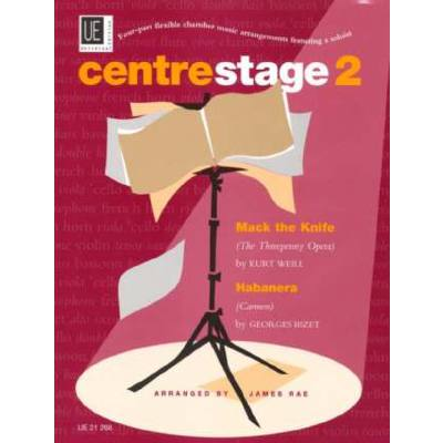 Centre Stage 2