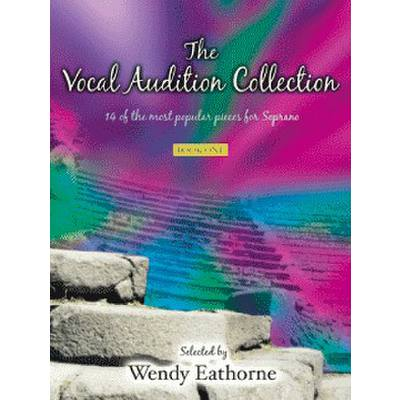 VOCAL AUDITION COLLECTION 1