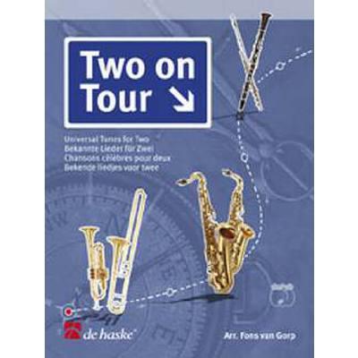 two-on-tour