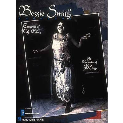 Empress Of The Blues - Songbook