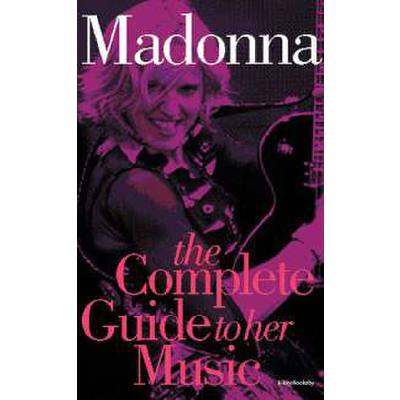 THE COMPLETE GUIDE TO HER MUSIC