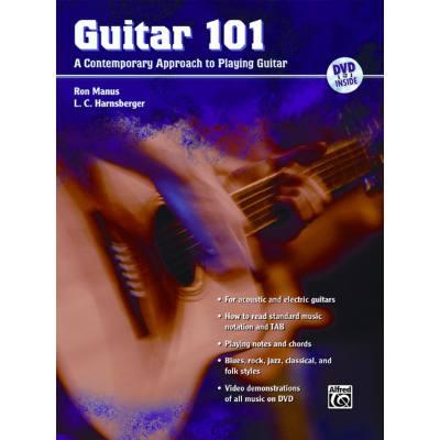 guitar-101
