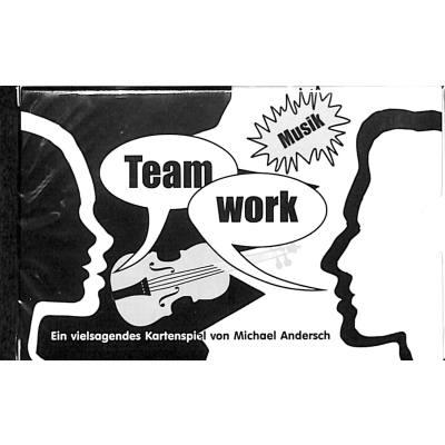 Teamwork Musik