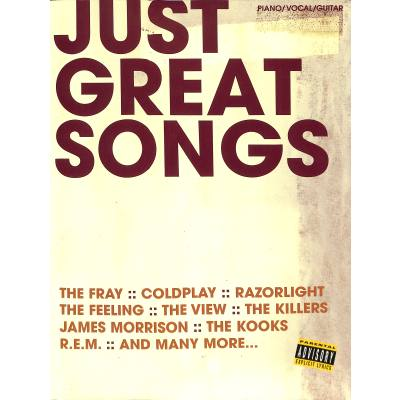 just-great-songs