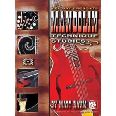 MANDOLIN TECHNIQUE STUDIES