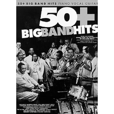 50 + Big Band Hits