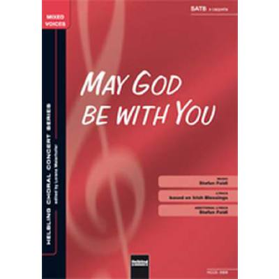 may-god-be-with-you