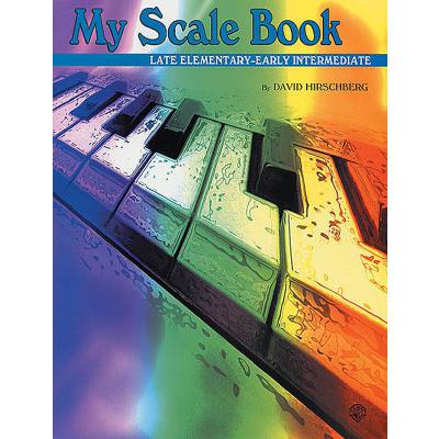 my-scale-book