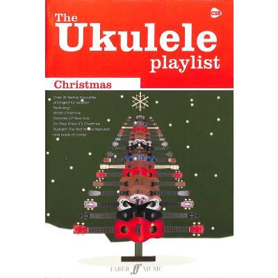The ukulele playlist - Christmas