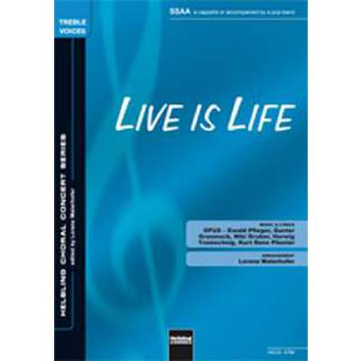 live-is-life