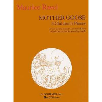 mother-goose-suite