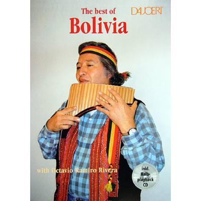 BEST OF BOLIVIA