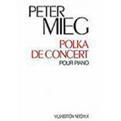 POLKA DE CONCERT