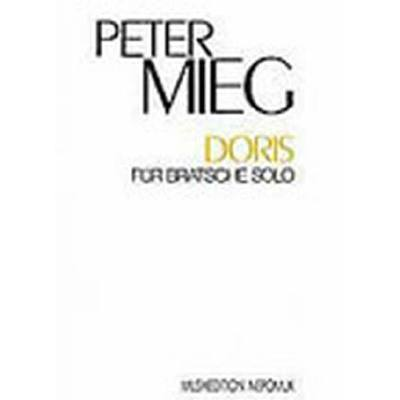 doris, 14.30 EUR @ notenbuch-de
