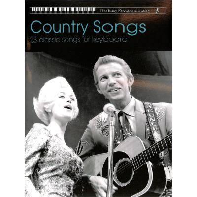 country-songs, 14.95 EUR @ notenbuch-de