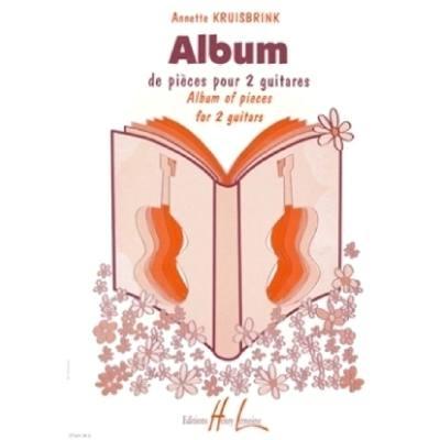 Album of pieces