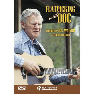 flatpicking-with-doc