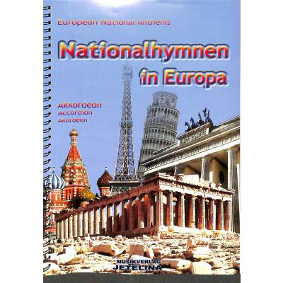 NATIONALHYMNEN IN EUROPA