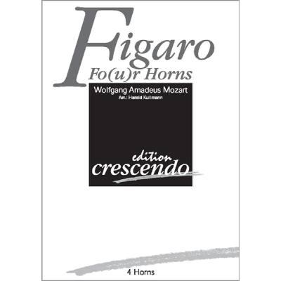 figaro-for-four-horns