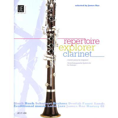 repertoire-explorer-clarinet