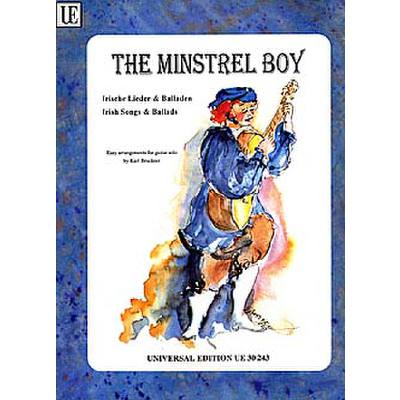 the-minstrel-boy