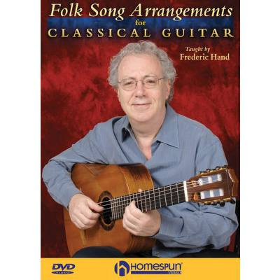 folk-song-arrangements-for-classical-guitar