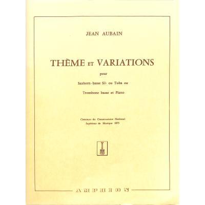 theme-variations