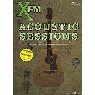 XFM - acoustic sessions