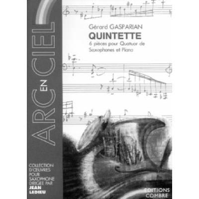 quintette-6-pieces