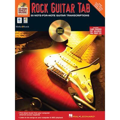 rock-guitar-tab