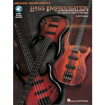 Bass Improvsation