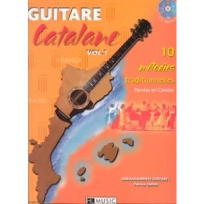 GUITARE CATALANE 1
