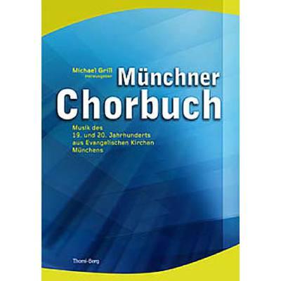 Muenchner Chorbuch