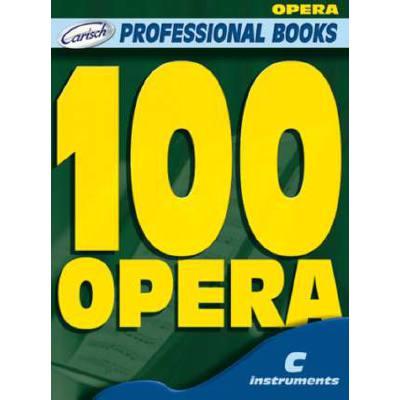 100-opera-professional-books