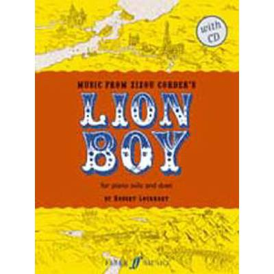 lion-boy