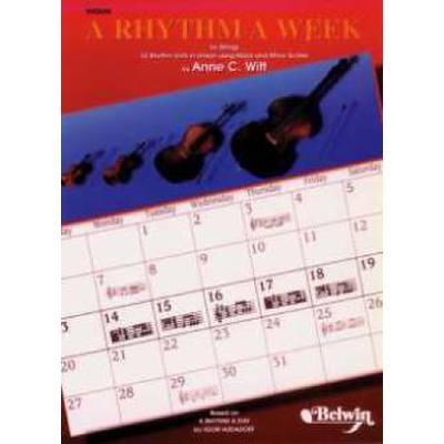 rhythm-a-week
