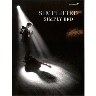 Faber Music Simply Red - Simplified Pvg jetztbilligerkaufen