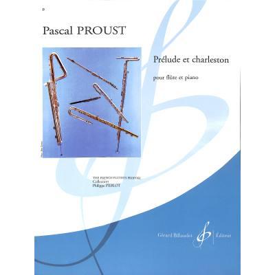 prelude-et-charleston