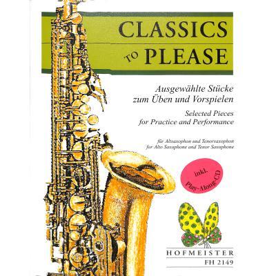 classics-to-please