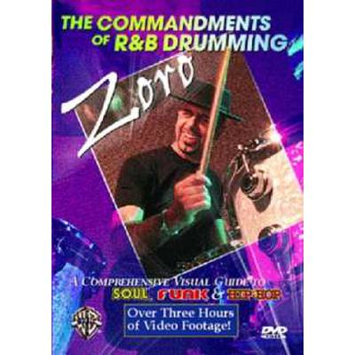 commandments-of-r-b-drumming