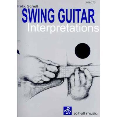 SWING GUITAR INTERPRETATIONS