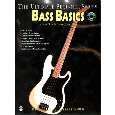 Bass basics 1 + 2