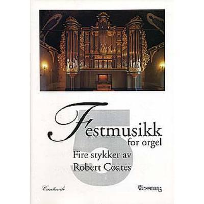 Festmusik 5