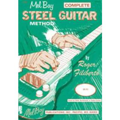 STEEL GUITAR METHOD