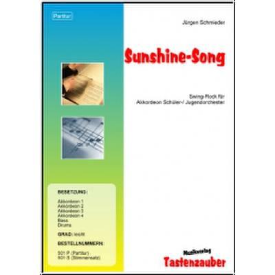 sunshine-song