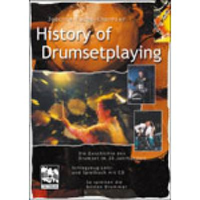 history-of-drumsetplaying