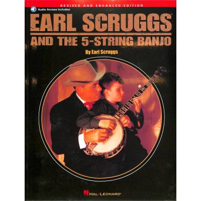 Earl Scruggs and the 5 string banjo - revised edition